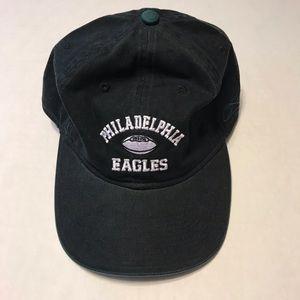 Philadelphia Eagles Baseball Cap NWT
